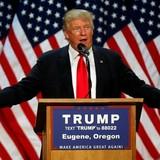 Tỷ phú Donald Trump tiếp tục làm phe Cộng hòa hốt hoảng