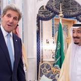 Ả Rập Xê Út thách đố Mỹ công cố tài liệu mật vụ khủng bố 11/09/2001