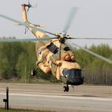 Quân đội Thái Lan mua trực thăng Nga thay máy bay của Mỹ