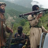 Lực lượng Taliban tấn công quân đội Mỹ