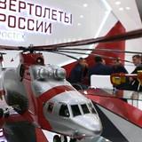 Máy bay trực thăng mới của Nga có thể điều khiển bằng joystick