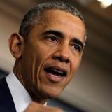 """Truyền thông Trung Quốc """"bực ra mặt"""" vì quyết định của ông Obama"""