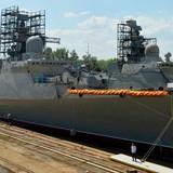 Nga có thể sẽ đóng thêm 2 khu trục hạm Gepard cho Việt Nam