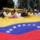 """Chính phủ Venezuela """"xuống nước"""" bí mật đàm phán với phe đối lập"""