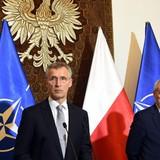 """""""NATO cần sẵn sàng đối phó với đe dọa từ Nga"""""""