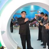 """Đáp trả """"đanh thép"""", Triều Tiên chế nhạo biện pháp trừng phạt mới của Mỹ"""