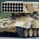 Nga và cuộc chạy đua vũ trang mới trên phạm vi toàn cầu