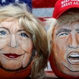 """""""Chính sách đối ngoại của Clinton nguy hiểm hơn là khẩu hiệu của Trump"""""""