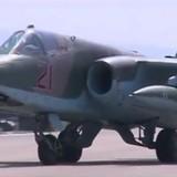 Mỹ đòi Nga giải thích sau vụ F-18 và Sukhoi-34 chạm trán nhau ở Syria