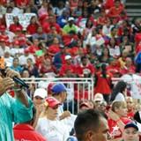 Venezuela: Phe đối lập kiến nghị hạ bệ Tổng thống