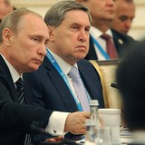 Ông Putin: Việc Anh ra khỏi EU sẽ có hậu quả với Nga