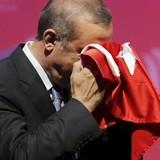 """Báo Nga: Tổng thống Erdogan đã """"xin lỗi"""" về cái chết của phi công Su-24"""