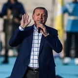 """Báo Nga """"giải mã"""" lý do Erdogan """"xin lỗi"""" Nga vụ Su-24"""