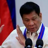 Tân tổng thống Philippines từng hứa đi tàu rẽ sóng ra biển đuổi tàu Trung Quốc