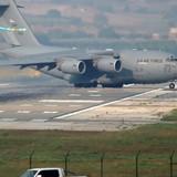 Thổ Nhĩ Kỳ có thể cho phép Nga dùng căn cứ không quân Incirlik