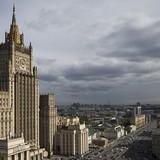 """Giận dữ, Moscow """"thề"""" đáp trả Ba Lan vì đình chỉ lưu thông ở biên giới Nga"""