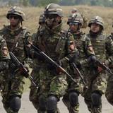"""Nếu chiến tranh với Nga, lính NATO """"sẽ rơi vào cái bẫy nguy hiểm"""""""