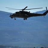 Syria: IS bắn rơi máy bay trực thăng Nga bằng vũ khí Mỹ