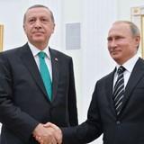 Ông Erdogan sẽ đến Nga gặp ông Putin trong tháng 8