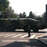 Quân khu miền Nam Trung Quốc phô trương vũ khí mới