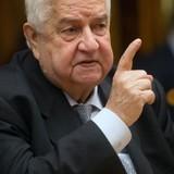 Syria tuyên bố sẵn sàng đàm phán vô điều kiện để giải quyết khủng hoảng