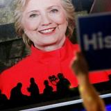 Bà Clinton bày tỏ ủng hộ NATO trong cuộc chiến chống lại Nga