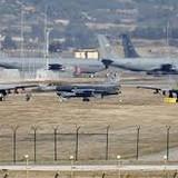 Gần 7.000 người của lực lượng an ninh Thổ Nhĩ Kỳ bao vây căn cứ không quân Incirlik