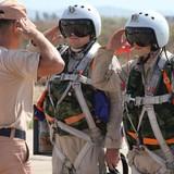 """Tướng Nga: Sức mạnh quân đội Nga """"bẻ gãy xương sống"""" khủng bố tại Syria"""