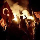 Thổ Nhĩ Kỳ: Sau đảo chính đã sa thải hoặc miễn nhiệm gần 81.500 người