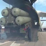 Nga lắp tên lửa tại Crimea, leo thang căng thẳng với Ukraine