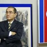 """Triều Tiên gọi quan chức đào tẩu là """"cặn bã của loài người"""""""