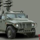 """Quân đội Nga thử nghiệm hệ thống tên lửa mới """"không đối đất"""" độc đáo"""