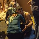 Thổ Nhĩ Kỳ: Khủng bố tại vùng giáp biên giới Syria, 50 người chết