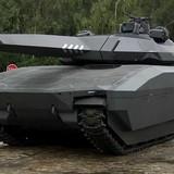 Xe tăng Pl-01 Anders của Ban Lan có thể sánh ngang với siêu tăng Armata của Nga?