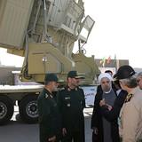 Iran trình làng hệ thống phòng không mới