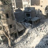 30 ngàn chiến binh nước ngoài chết tại Syria