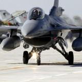Không quân Thổ Nhĩ Kỳ không kích phía Bắc Syria