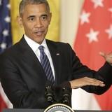 """Nước Mỹ đang """"lu mờ"""" vị thế siêu cường dưới thời ông Obama?"""