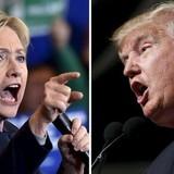 Bà Clinton và ông Trump được cập nhật thông tin tuyệt mật của nước Mỹ