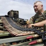 Ukraine bí mật chuẩn bị huy động binh lính nhập ngũ khẩn cấp