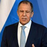 """Ông Lavrov lý giải vì sao phương Tây từ chối công nhận """"Crimea là của Nga"""""""