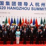 Thượng đỉnh G20 bàn kinh tế toàn cầu