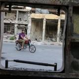 Thỏa thuận ngừng bắn bị vi phạm ở Syria, Nga Mỹ đổ lỗi cho nhau