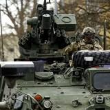 Mỹ sẽ thất bại nếu nổ ra cuộc chiến với Nga?