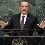 Ông Erdogan tuyên bố vẫn ủng hộ Ukraine về chủ quyền Crimea