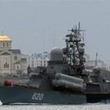 """""""Crimea được bảo vệ chắc chắn trước âm mưu của Hoa Kỳ"""""""