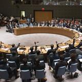 Hội đồng Bảo an Liên hiệp quốc họp khẩn cấp về Syria