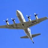 Máy bay do thám Mỹ lại tiếp cận tàu của Nga trên Biển Đen ở Crimea
