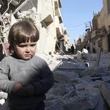 Báo Pháp: Cú đánh cược mạo hiểm của Nga ở Syria