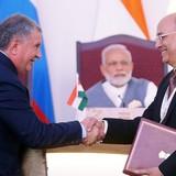 Đại gia dầu khí Nga chi 12,9 tỷ USD thâu tóm 49% cổ phần công ty dầu khí Ấn Độ